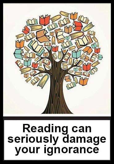 lire nuit gravement a votre ignorance
