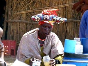 Opuwo femme herero 1