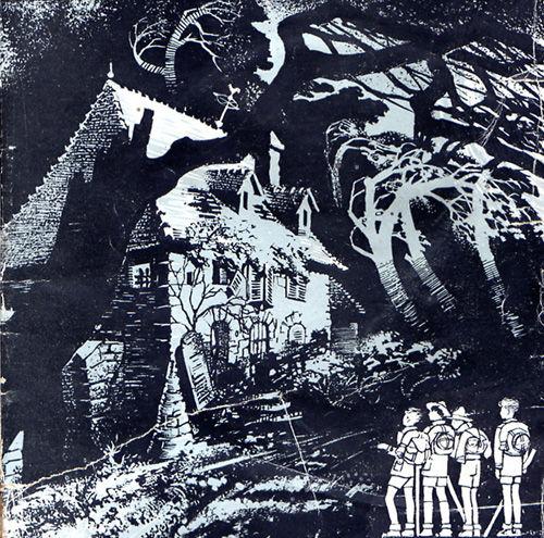 1941 - Cyril