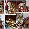 Thaïlande n#9 voyage en train