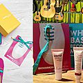 Chutmonsecret a testé la birchbox party so girly au mama shelter marseille ...