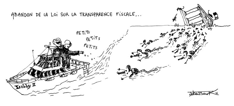 transparencefiscale