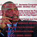Video : un depute europeen dit ses quatre verites sur la nationalite de joseph kabila et donne raison a mfumu muanda nsemi !