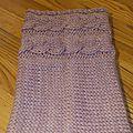 Défi d'hiver des tricoteuses