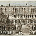 Auction record for drawing by canaletto achieved at sotheby's in london