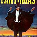 Fantomas (collection rex)