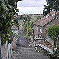 Petit-Wasmes - Ruelle Saint-Roch panorama 2