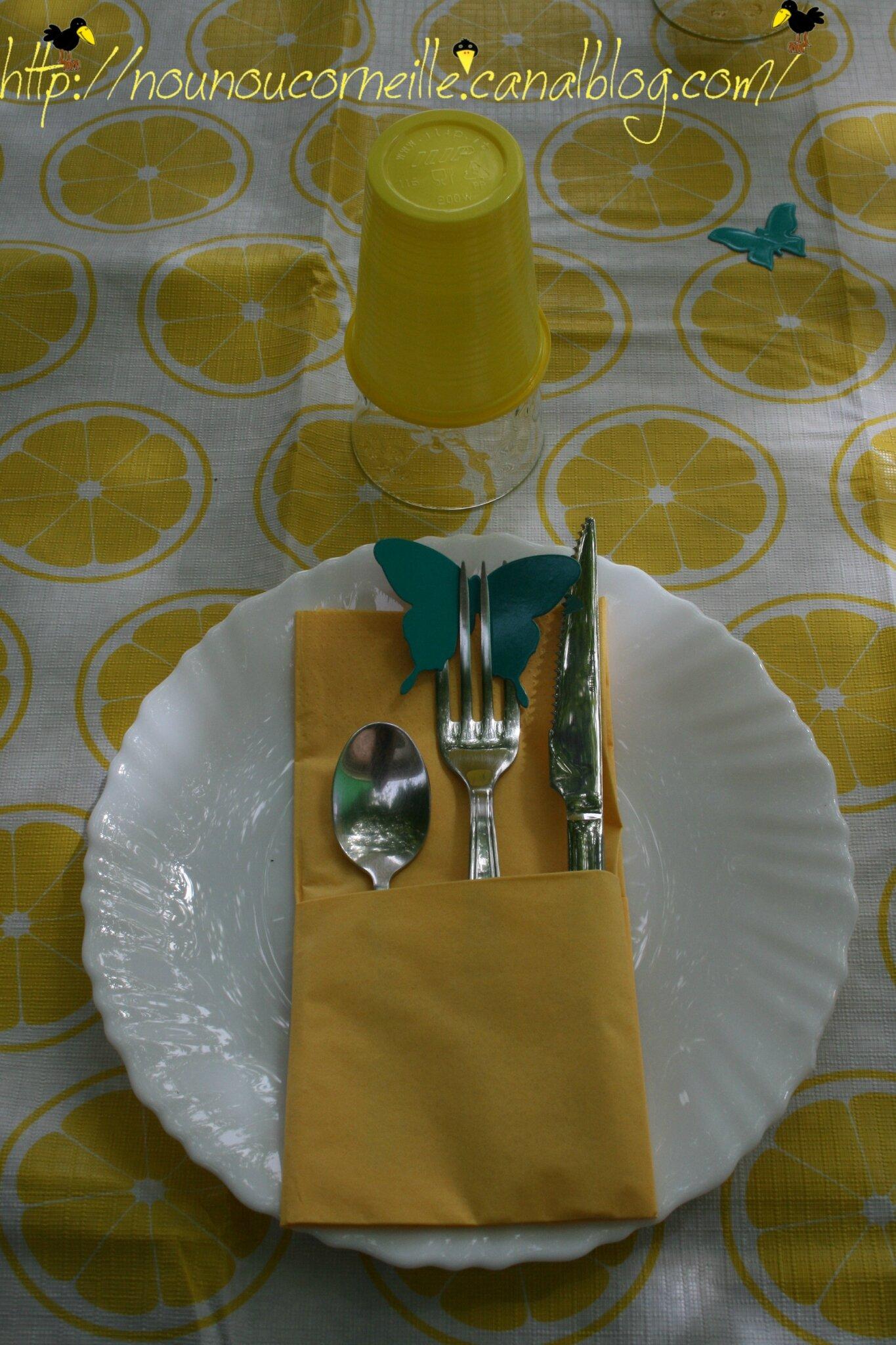 Repas de famille pendaison de crémaillère mai 2014