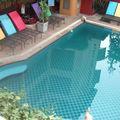 CHIANGMAITHAI HOUSE : piscine et internet gratuit