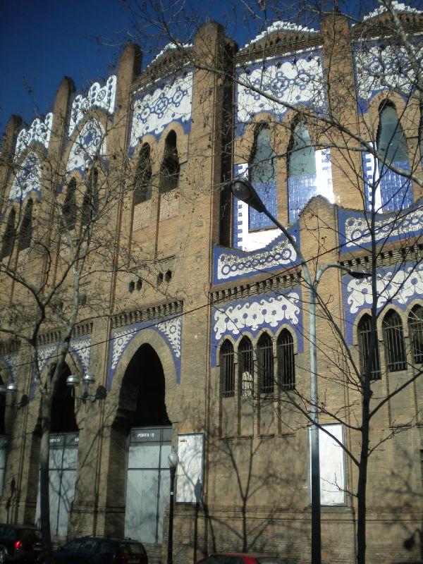 Costa Brava - Barcelone - Tossa del Mar - Girona - 8- 11 mars 013