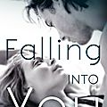 Te succomber (falling into you) de jasinda wilder