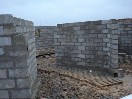 La Construction De Notre Maison Par Habitat Concept