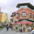 Quartier de Besiktas