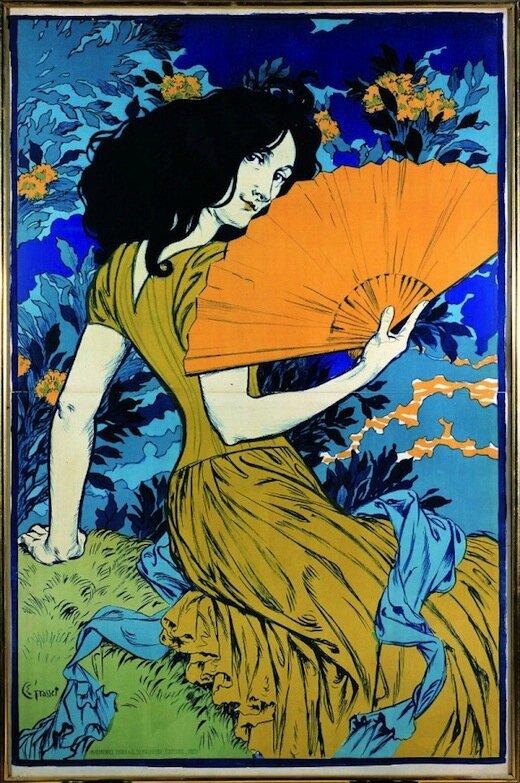 L\'art Nouveau, la révolution décorative - Bigmammy en ligne