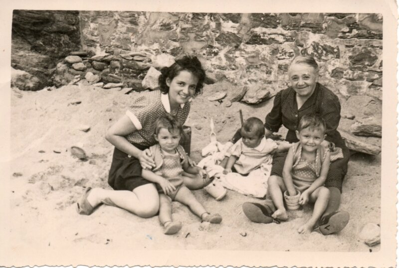 1950 Famille110