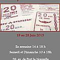 2015-06-19 au 28 sigean