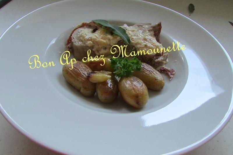 filet mignon porc farci serrano et livarot et pdt nouvelles 016