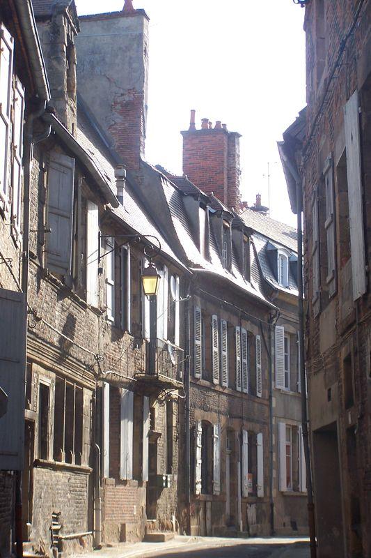 Moulins Juin 2008