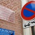 Amiens, maison Jules Verne (80)