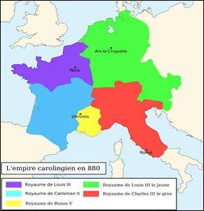 Traité de Ribemont 880