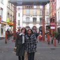 London calling #3 asie
