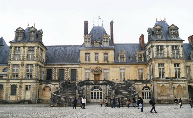 Fontainebleau (17)
