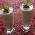 2 desserts en un