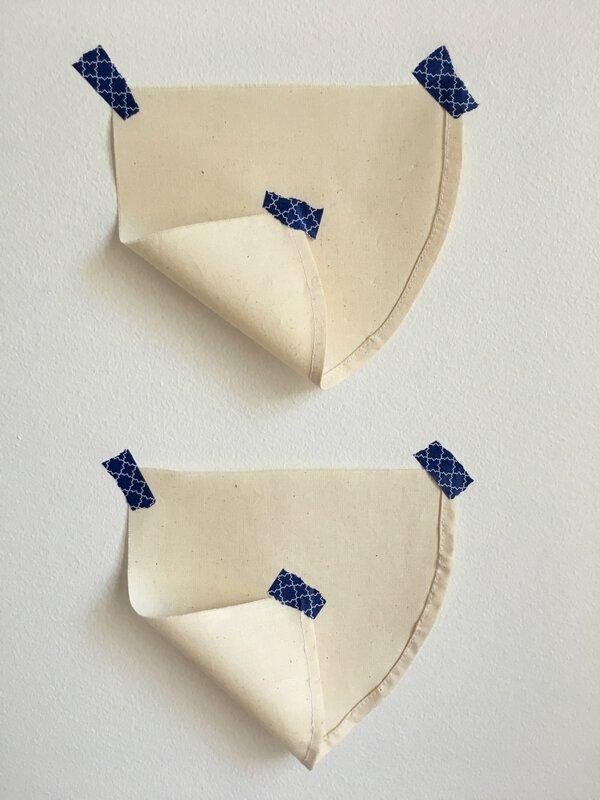 Des Idées Par Milliers - Le repassage en couture