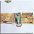 Robin & Geronimo