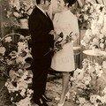 Mon mariage en 1969(nouveau départ)