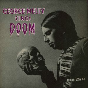 George Melly - 1956 - George Melly Sings Doom (Tempo)