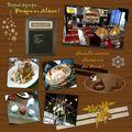 Nouvelle taverne alsacienne, super !