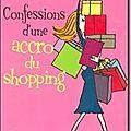 [du livre au film] confessions d'une accro du shopping - sophie kinsella