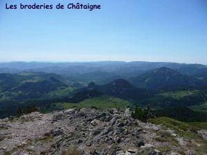 Le Mont Mézenc76