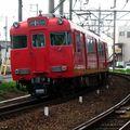 Meitetsu 6000 (6205) Inuyama