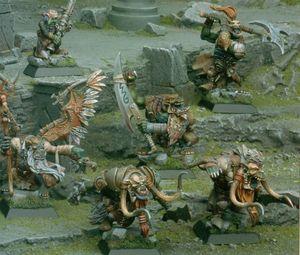 Clan Orque