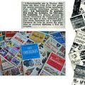 L'encyclopédie par le timbre.