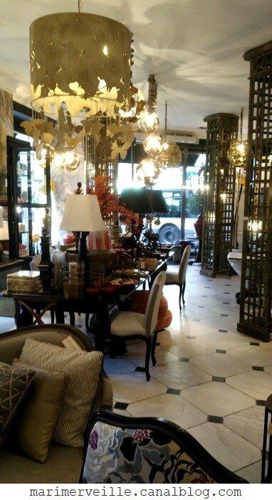 Boutique Mis en demeure1 - paris- Marimerveille