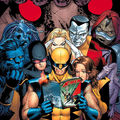 Astonishing x-men, by joss whedon et john cassaday