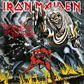 Iron maiden – killers (1981) / the number of the beast (1982)