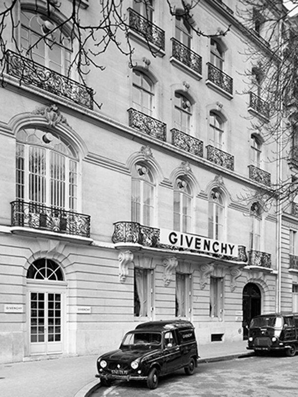 avenue George V