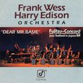 Frank Wess Harry Edison Orchestra - 1989 - Dear Mr