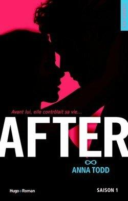 """""""After"""", un livre participatif phénomène de la rentrée littéraire"""