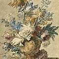 Recent acquisitions of dutch and flemish drawings celebrated at the national gallery of art