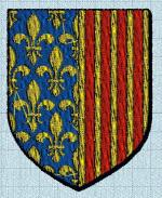 48 lozere blason machine