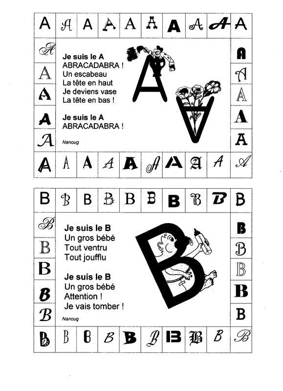 AB n&b