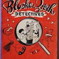 Bloske & Zwik detectives (1950)