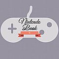 Tag #9 - nintendo book tag