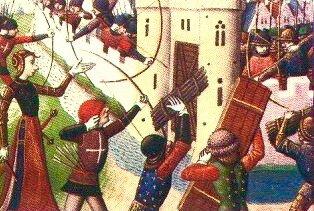 Jeanne d'Arc Vigiles de Charles VII (2)