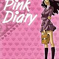 Pink diary t.1-2